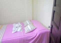 Casa Munda Bed & Breakfast - Davao City - Kamar Tidur