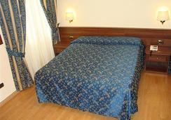 Hotel Mariano - Roma - Kamar Tidur