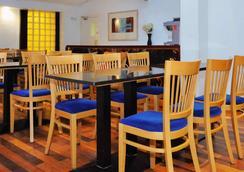 My Place Hotel - Dublin - Restoran