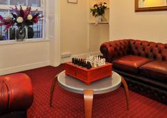 My Place Hotel - Dublin - Lobi