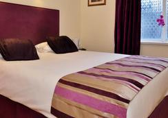 My Place Hotel - Dublin - Kamar Tidur