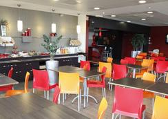 Brit Hôtel du Stade - Rennes - Restoran