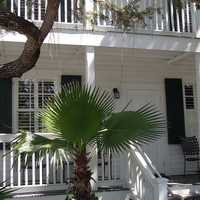Albury Court Hotel - Key West Featured Image