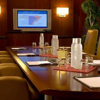 New York Marriott Downtown Meeting room
