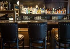 New York Marriott Downtown - New York - Bar
