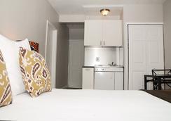 Hotel18 - Miami Beach - Kamar Tidur