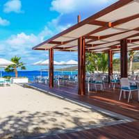 Hilton Curacao Hotel Bar