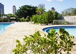 Salvatti Cataratas Hotel - Foz do Iguaçu - Kolam