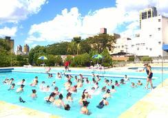 Salvatti Cataratas Hotel - Foz do Iguaçu - Atraksi Wisata