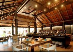 Grand Barong Resort Hotel - Kuta - Restoran