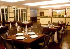 Vera Hotel - Angeles City - Restoran