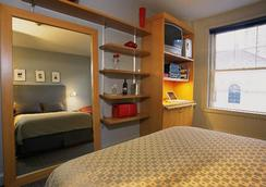 Charlesmark Hotel - Boston - Kamar Tidur