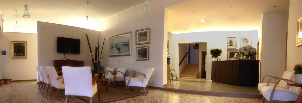 Hotel Colonna - Jesolo - Lobby