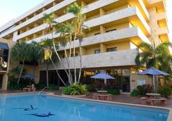 Regency Hotel Miami - Miami - Bangunan