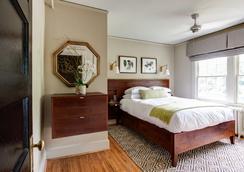 Oakhurst Inn - Charlottesville - Kamar Tidur