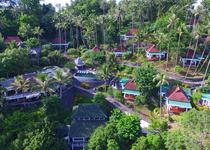 Dabirahe Dive, Spa And Leisure Resort