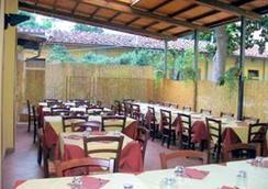 Hotel Rita Major Firenze - Florence - Restoran