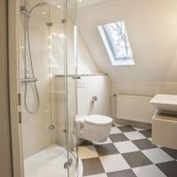 Hotel An Der Messe Bathroom
