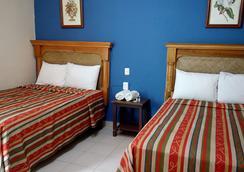 La Alegria Hotel - Playa del Carmen - Kamar Tidur