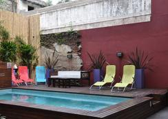 Circus Hotel & Hostel - Buenos Aires - Kolam