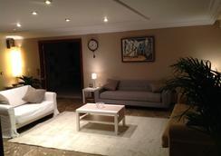 Villa de los Suenos - Benidorm - Lounge