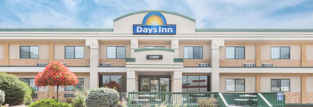Days Inn West Rapid City - Rapid City - Building