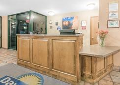 Days Inn West Rapid City - Rapid City - Lobi