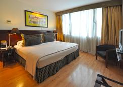Amérian Executive Mendoza Hotel - Mendoza - Kamar Tidur
