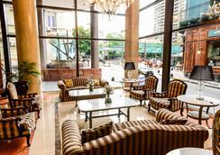 Amérian Buenos Aires Park Hotel - Buenos Aires - Lobi