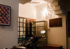 Boribista Hostel - New Delhi - Atraksi Wisata