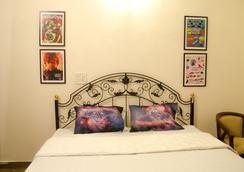 Boribista Hostel - New Delhi - Kamar Tidur