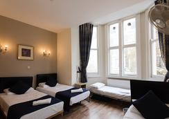 Oxford Hotel Earl's Court - London - Kamar Tidur