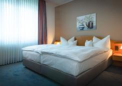 Hotel Pfalzer Hof - Braunschweig - Kamar Tidur
