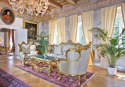 Alchymist Prague Castle Suites - Praha - Lobi