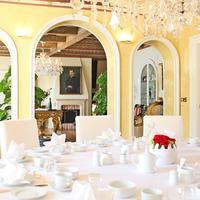 Alchymist Prague Castle Suites Restaurant
