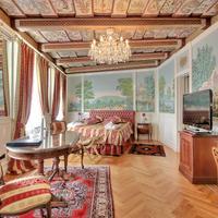Alchymist Prague Castle Suites Guest room