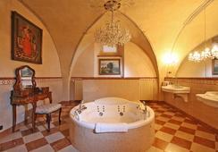 Alchymist Prague Castle Suites - Praha - Spa