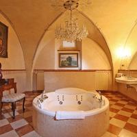 Alchymist Prague Castle Suites Jacuzzi