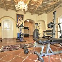 Alchymist Prague Castle Suites Health club