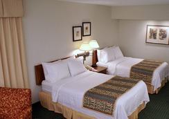 Residence Inn by Marriott Houston Medical Center NRG Park - Houston - Kamar Tidur
