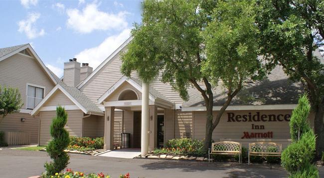 Residence Inn by Marriott Houston Medical Center NRG Park - Houston - Building
