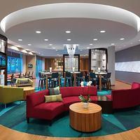 SpringHill Suites by Marriott I-10 West-Energy Corridor Lobby