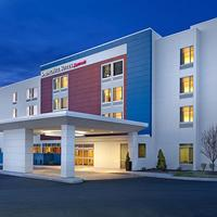 SpringHill Suites by Marriott I-10 West-Energy Corridor