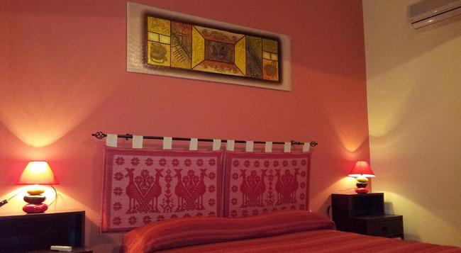 B&B Jamba - Alghero - Bedroom