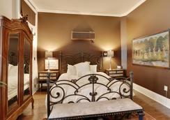 Hotel Maison de Ville - New Orleans - Kamar Tidur