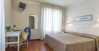 Grand Hotel Bonanno - Pisa - Kamar Tidur