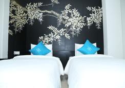 Hong Hac Boutique Hotel - Ho Chi Minh City - Kamar Tidur