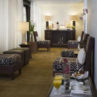 Mayfair Hotel & Spa Spa Reception