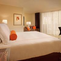 Mayfair Hotel & Spa Guestroom