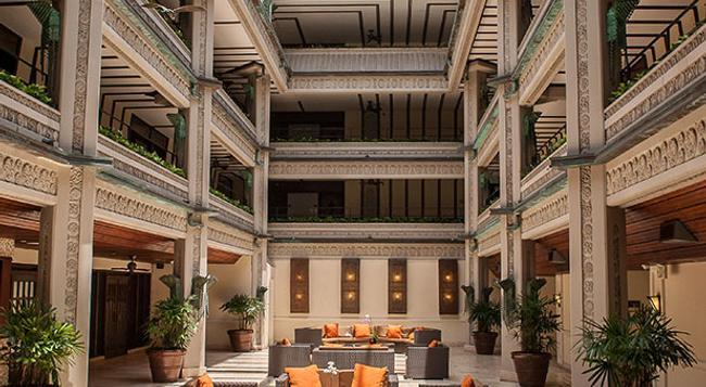 Mayfair Hotel & Spa - Miami - Building